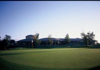 高室池ゴルフ倶楽部