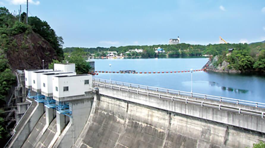 Tojo Lake