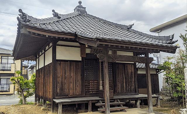 喜田(宝厳寺)の写真